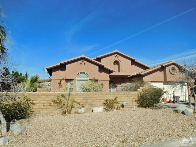 9377 El Mirador Blvd, Desert Hot Springs, CA 92240