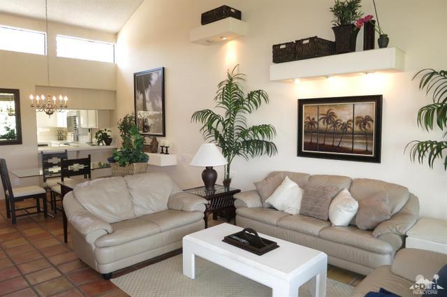 222 La Paz Way, Palm Desert, CA 92260