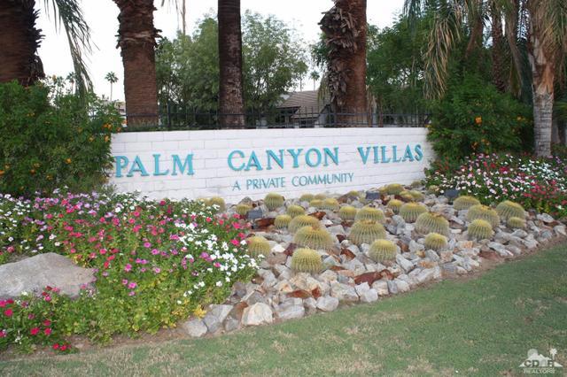 5301 E Waverly Dr #217, Palm Springs, CA 92264
