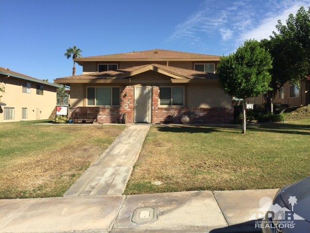 72599 Edgehill Dr #1, Palm Desert, CA 92260