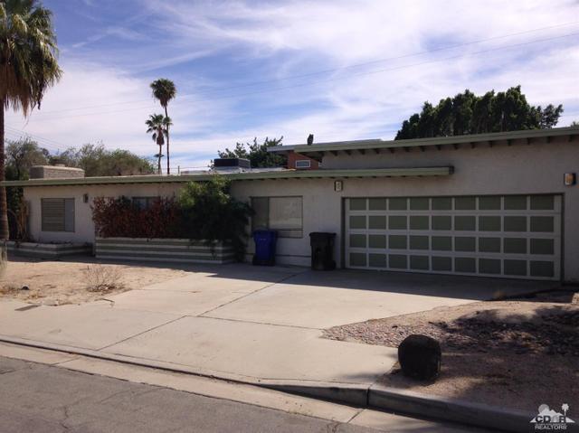 4345 E Camino Parocela, Palm Springs, CA 92264