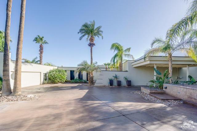 777 W Panorama Rd, Palm Springs, CA 92262