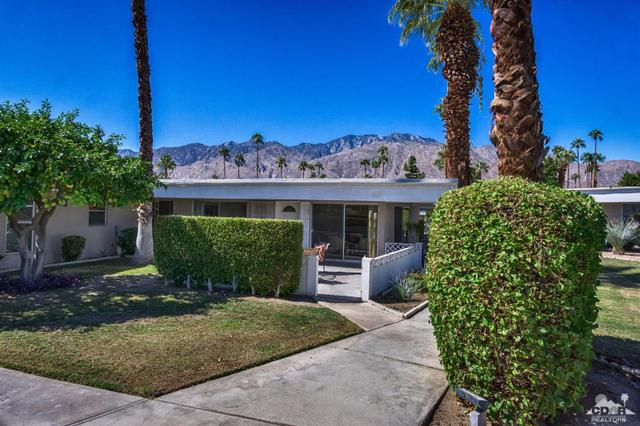 2033 E Ramon Rd #10C, Palm Springs, CA 92264