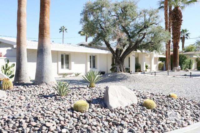 1010 E Marion Way, Palm Springs, CA 92264