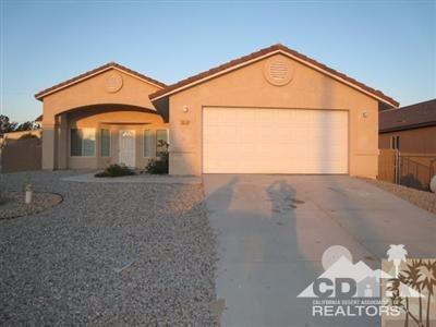 16678 Avenida Atezada, Desert Hot Springs, CA 92240
