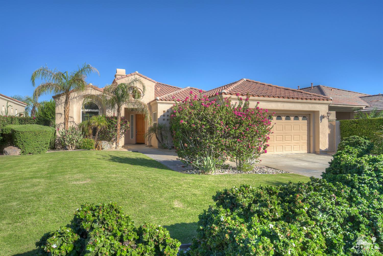 40 Viaduct Bella, Rancho Mirage, CA 92270