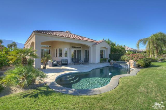 40 Via Bella, Rancho Mirage, CA 92270