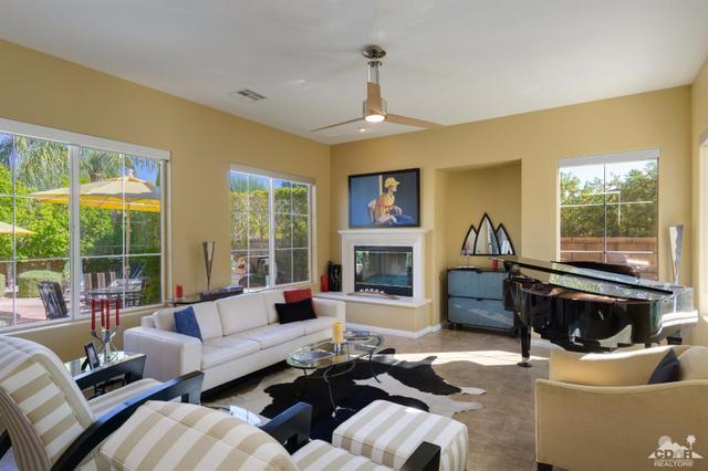 2 Via Santa Ramona, Rancho Mirage, CA 92270