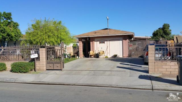 84780 Sunrise Ave, Coachella, CA 92236