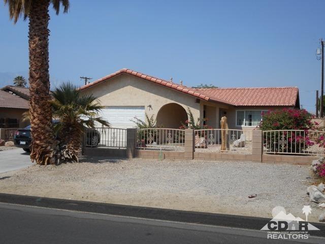 13395 El Cajon Dr, Desert Hot Springs, CA 92240