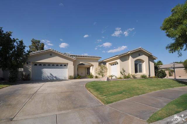 20 Buckingham Way, Rancho Mirage, CA 92270