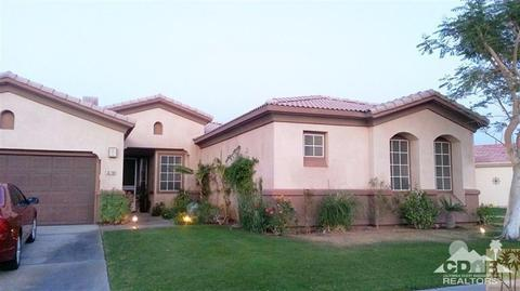 30788 Sterling Rd, Cathedral City, CA 92234