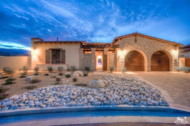 22 Mount San Jacinto Cir, Rancho Mirage, CA 92270