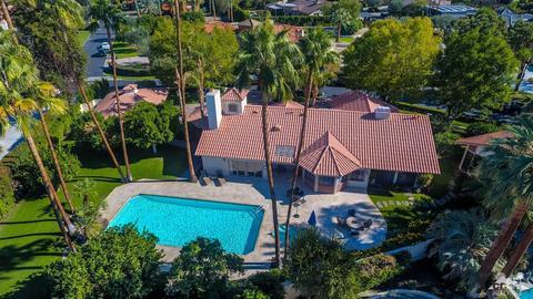 4 Clancy Ln, Rancho Mirage, CA 92270