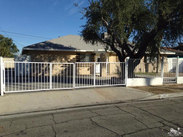 4240 E Calle San Antonio, Palm Springs, CA 92264