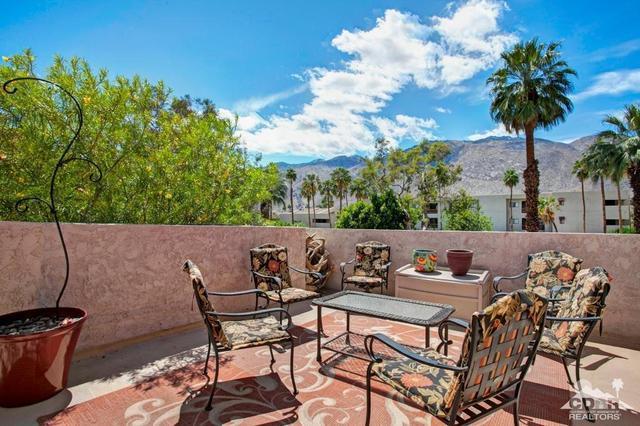 280 S Avenida Caballeros #218, Palm Springs, CA 92262