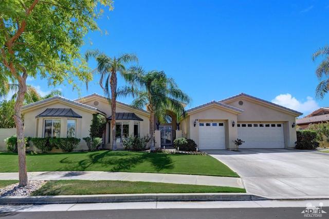19 Buckingham Way, Rancho Mirage, CA 92270