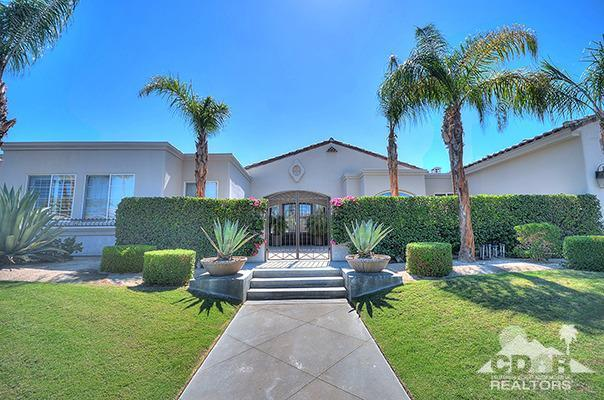 45390 Espinazo St, Indian Wells, CA 92210