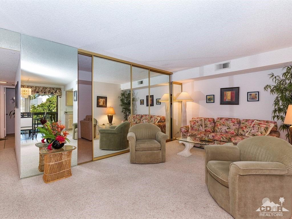 5125 E Waverly Drive #B12, Palm Springs, CA 92264
