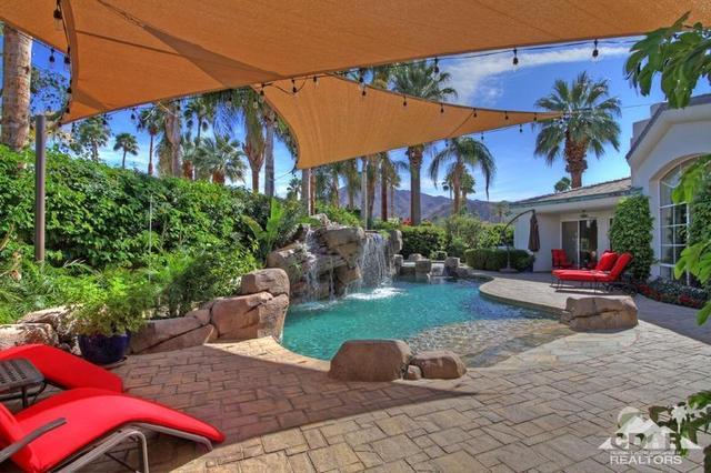 45790 Rancho Palmeras Dr, Indian Wells, CA 92210