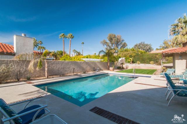 71170 Tamarisk Ln, Rancho Mirage, CA 92270