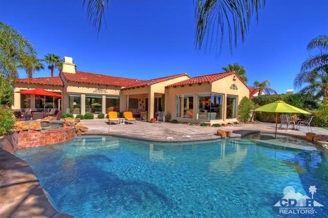 109 Royal Saint Georges Way, Rancho Mirage, CA 92270