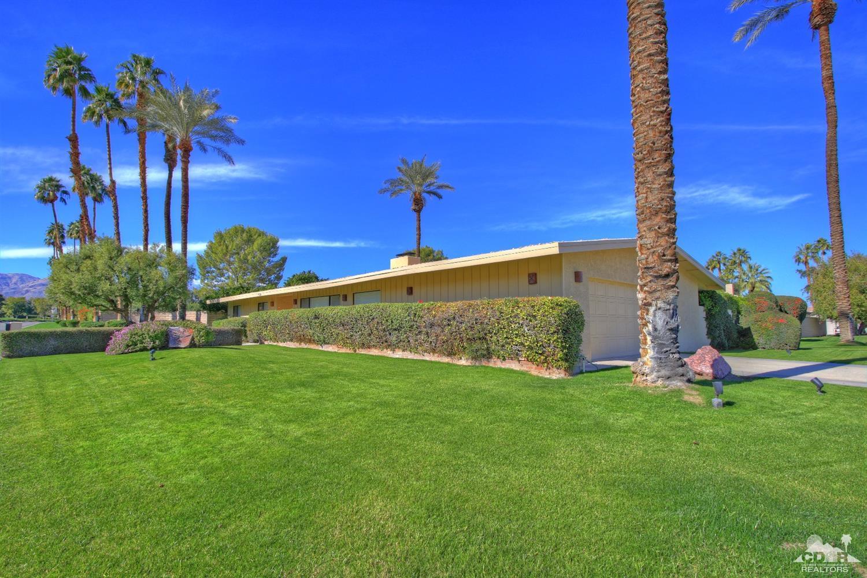 75250 Fairway Drive, Indian Wells, CA 92210