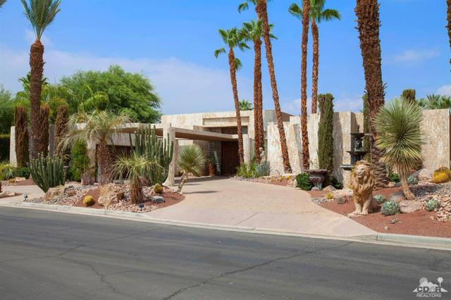 4 Rocky Ln, Rancho Mirage, CA 92270