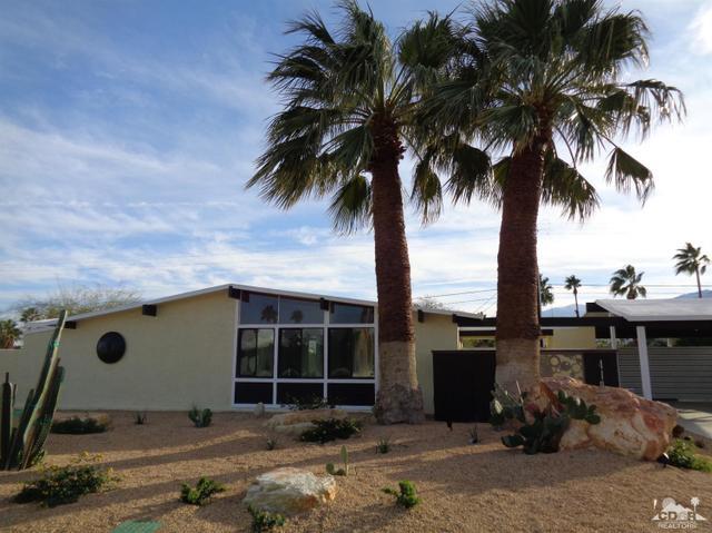 419 E Francis Dr, Palm Springs, CA 92262