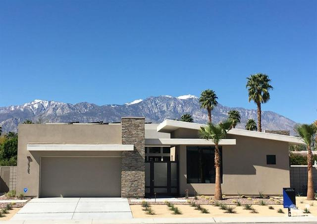 70410 Verlaine, Rancho Mirage, CA 92270