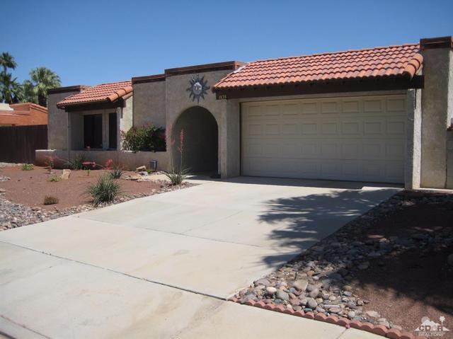1838 N Nogales Way, Palm Springs, CA 92262