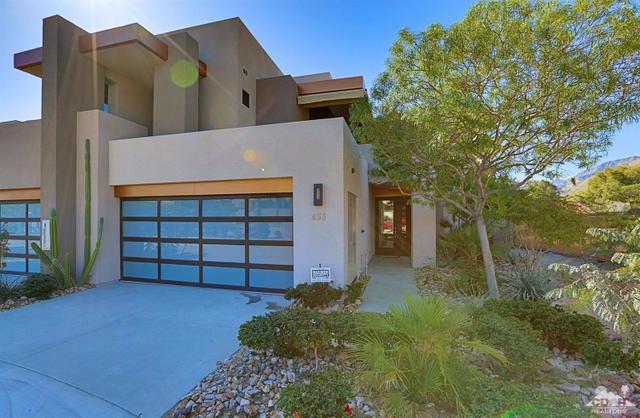 433 N Avenida Caballeros, Palm Springs, CA 92262