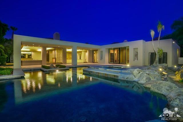 15 Evening Star Dr, Rancho Mirage, CA 92270