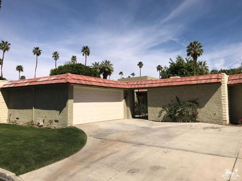 35314 Paseo Circulo W, Cathedral City, CA 92234