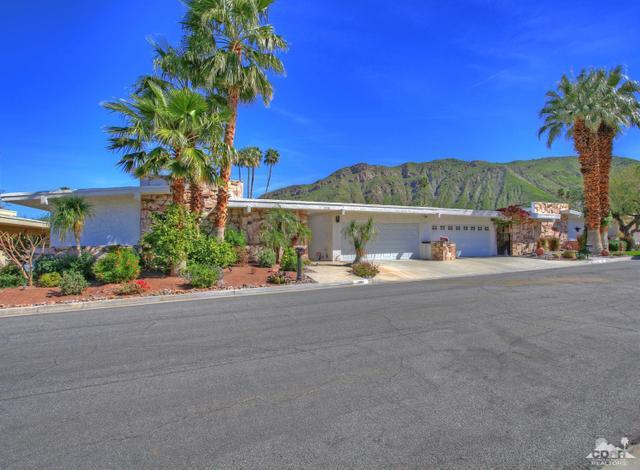 2384 Camino Vida, Palm Springs, CA 92264