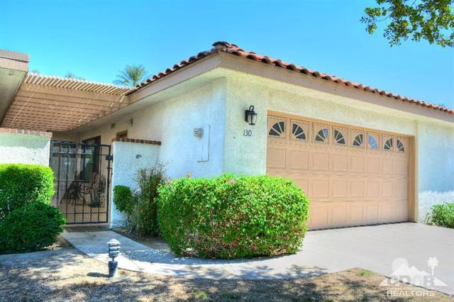 130 Avenida Las Palmas, Rancho Mirage, CA 92270