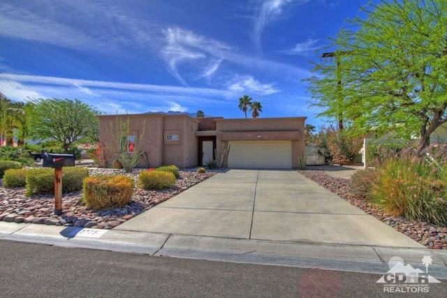 2775 N Farrell Dr, Palm Springs, CA 92262
