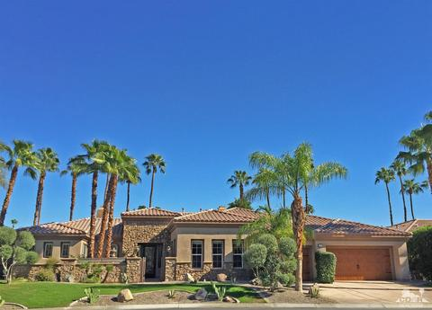 44 Toscana Way, Rancho Mirage, CA 92270