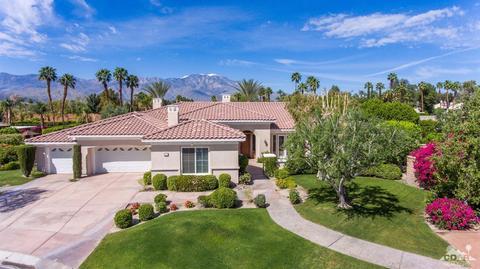 15 Toscana Way, Rancho Mirage, CA 92270