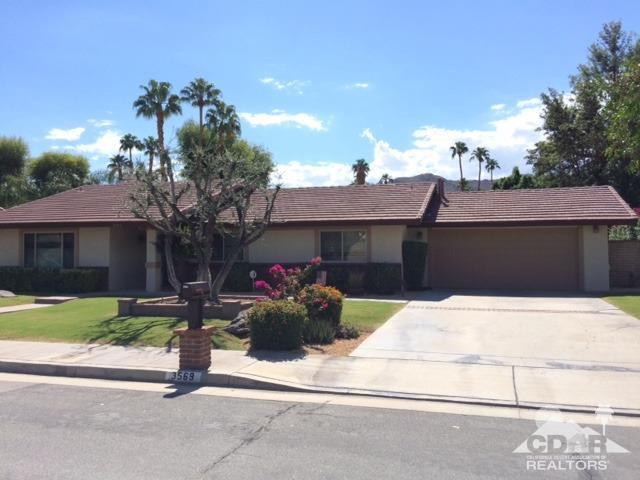 3569 Las Pampas Way, Palm Springs, CA 92264