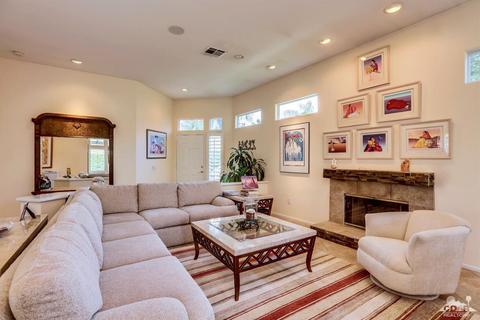 25 Vistara Dr, Rancho Mirage, CA 92270