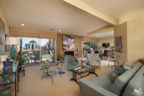 40090 Via Del Cielo, Rancho Mirage, CA 92270