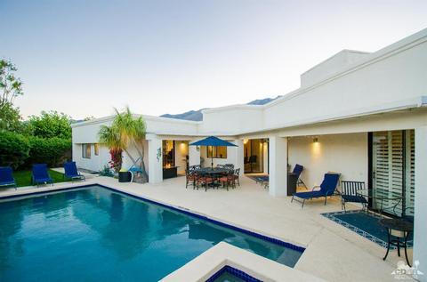 1172 E Deepak Rd, Palm Springs, CA 92262