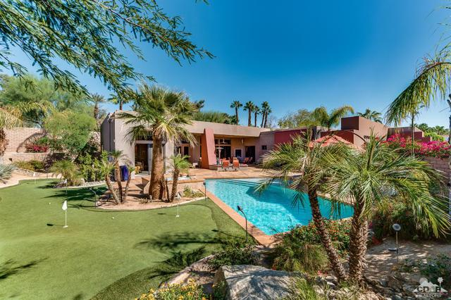 1 Summer Sky Cir, Rancho Mirage, CA 92270