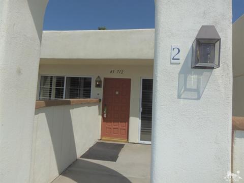 43712 Avenida Alicante #402-3, Palm Desert, CA 92211
