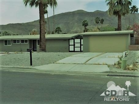 71547 Mirage Rd, Rancho Mirage, CA 92270