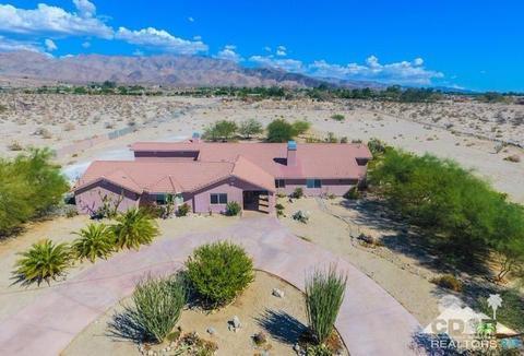 29100 Sunnyslope St, Desert Hot Springs, CA 92241