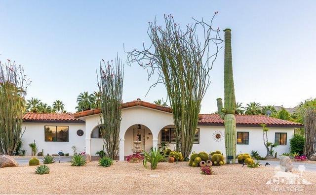 70141 Sun Valley Dr, Rancho Mirage, CA 92270