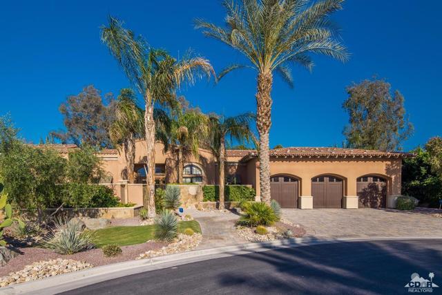 30 Villaggio Pl, Rancho Mirage, CA 92270