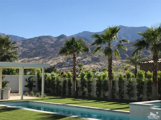3057 Monte Sereno, Palm Springs, CA 92264